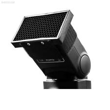 56F3 Honey Comb Grid Soft Box Diffuser For Camera Flash SpeedLight Speedlite Stu