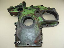 Seitenwanddeckel Deckel für MWM AKD 210.5D Motor vom Fendt GT F 230 Traktor