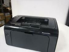 HP LaserJet P1102w Wireless Laser Printer