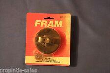 FRAM LOCKING Gas Fuel Cap RG-508 Compatibility for FORD FIAT MERCURY PLYMOUTH