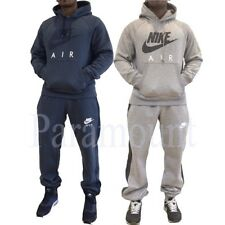 Nike Polycotton Long Sleeve Hoodies & Sweats for Men