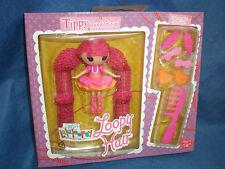 Mini lalaloopsy Loopy hair Tippy tumblelina nuevo
