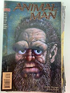 Animal Man #66 December 1993 DC Vertigo Comics