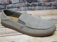 Reef Men's Cushion Bounce Matey Grey Loafer  *RFOA3YLB
