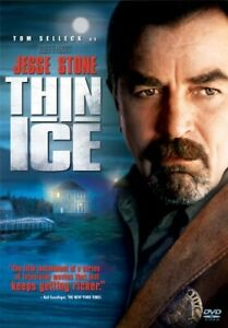 Jesse Stone: Thin Ice [New DVD] Ac-3/Dolby Digital, Dolby, Subtitled, Widescre