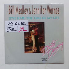 BO Film OST Dirty dancing BILL MEDLEY & JENNIFER WARNES PB 49625
