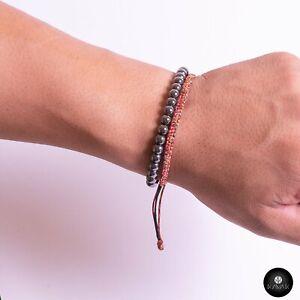 Kavak - Handmade Double Wrap Adjustable Women's Bracelet