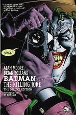 Batman: Killing Joke by Alan Moore, Brian Bolland (Hardback, 2008)