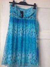 Jane Norman Midi Bandeau Cocktail Dresses for Women