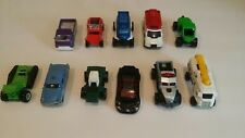 Matchbox vehicle lot