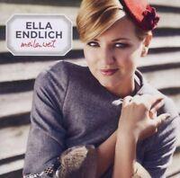Ella Endlich Meilenweit (2011) [CD]
