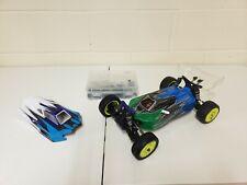 Team Associated B64d TONS of upgrades roller