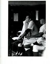 8 MALCOLM EMMONS PHOTOS OF DETROIT TIGERS DENNY MCLAIN