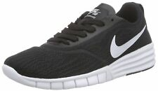 Nike Men's Paul Rodriguez 9 R/R Black/White/Black Skate Shoe 12 Men Us 749564