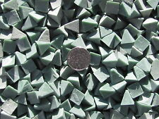 Plastic Tumbling Media 1 lb. 3/8 X 3/8 Pyramid - X – General Purpose