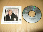 Kenny Rogers The Heart Of The Matter cd 10 tracks 1985 cd Made In Japan Ex Condi