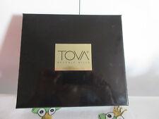 TOVA eau de parfum duo,2 x 100 ml,by QVC