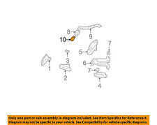 GM OEM-Side Marker Light Bulb 13503401