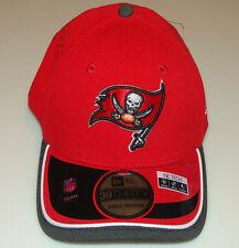 New Era Hat Cap NFL Football Tampa Bay Buccaneers New Era On-Field 39THIRTY M/L