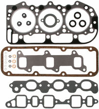 1965- MAY1969 FITS  FORD TRACTOR 201 DIESEL  3 CYL. VICTOR REINZ FULL GASKET SET
