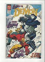 The Demon Comics Lot #2-up (Aug 1990, DC Comics) Lobo App, 16 Issues All NM
