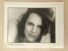 Ashley Laurence, Hellraiser original vintage headshot photo with credits #4