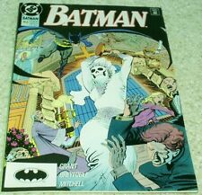 Batman 455, NM- (9.2) 1990, 50% off Guide!