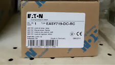 1PC Moeller PLC EASY719-DC-RC ( EASY719DCRC ) New In Box !