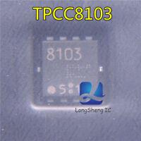 10pcs TPCC8103 MOSFET P-CH 30V 18A 8TSON TPCC8103(TE12L 8103 TPCC8103 new
