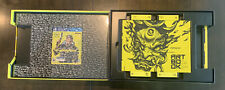 Cyberpunk 2077 Collectors Edition (GAME, Keychain, Art Book, Steelbook) PS4/PS5
