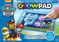 Paw Patrol Glowpad by John Adams