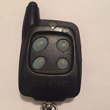 CRIMESTOPPER  Remote Fcc Id CHX433TX Keyless Entry 6 Button Key Fob