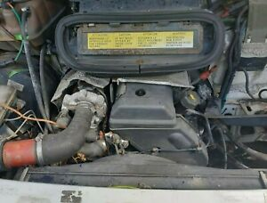 Iveco Daily Mk2 Engine Complete