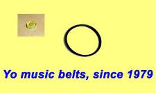 For SONY PS-FL77 PS-FL7 PS-LX500 PS-LX510 PS-LX520 TECHNICS SL-DL1 tonearm belt