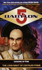 The Long Night of Centauri Prime (Babylon 5: Legions of Fire Book 1)