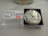83 - Movimento Baume & Mercier peseux 336N working  sold for parts or repair