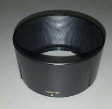 Tamron DA17 Plastic Lens Hood Shade for 70-300mm f4-5.6 Di LD 62mm *VERY GOOD*