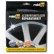 KIT REPARATION PEINTURE JANTE ALU  RENAULT CLIO WILLIAMS