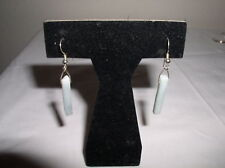 New Amazonite Dangle Earrings
