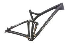 "2013 Niner RIP 9 RDO Mountain Bike Frame Medium 29"" Carbon Fox Factorty CTD"