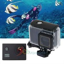 45m Diving Waterproof Able Touch Control Protection Box For Xiaoyi 4K Xiaomi Yi2