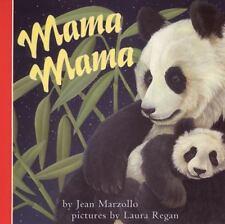 NEW - Mama Mama (Growing Tree) by Marzollo, Jean