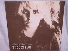 "The Gun Club - Ahmed's Wild Dream - 2 X 12"" LP Vinyl - 2009 Reissue - Used"
