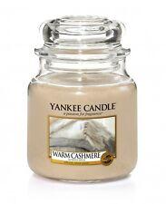 Yankee Candle Warm Cashmere 411 g