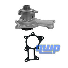 New Water Pump For 2007 2008 2009 2010 2011 Jeep Wrangler 3.8L V6 4666044AA