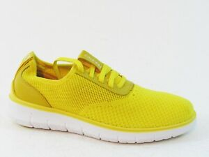 Cole Haan Generation ZeroGrand Stitchlite Sneaker (Men's) - Yellow - Sz 7.5