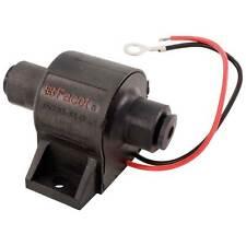 "Facet Posi-Flow 12v Electronic 1/8"" Inch Fuel Pump 4.0 - 6.0 Psi Pressure"