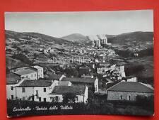 LARDERELLO Pomarance Pisa vecchia cartolina