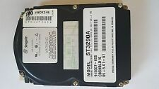 "2,1 GB Seagate Barracuda ST32550WC  3.5"" 80 Pin SCSI"