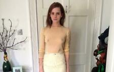 Emma Watson A4 PHOTO straordinaria Qualità Lucido Foto GRATIS UK//2